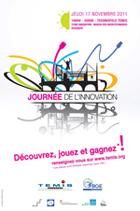 Share And Move solutions logiciel de covoiturage pour la journée de l'innovation à Temis de Besançon