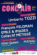 Share And Move solutions logiciel de covoiturage pour le festival des Conc'Air de Colmar