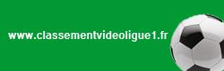 Conception et réalisation de la plateforme www.classementvideoligue1.fr